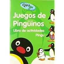 Worksheet. Amazones Pingu  Los Juegos de Pingu