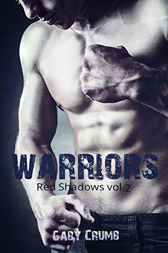 warriors-red-shadows-vol2