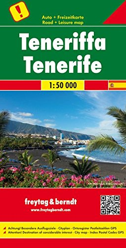 Tenerife and Canary Islands: FB.S093