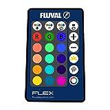 Fluval Flex Aquarienset 57 Liter inkl. LED schwarz - 3