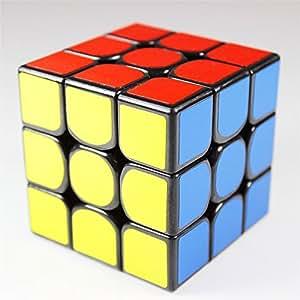 Yuxin Zhisheng Cube - 3X3 Black Base