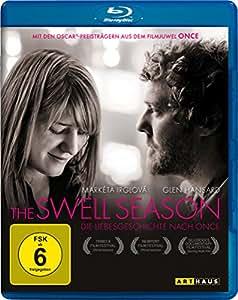 The Swell Season - Die Liebesgeschichte nach Once [Blu-ray]