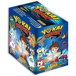 Panini–Collezione di figurine Yo-kai Watch
