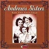 Rum & Coca Cola by Andrews Sisters (2008-01-13)