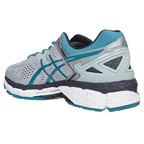 ASICS Chaussures Running Gel-Kayano 22 Homme 39 Bleu