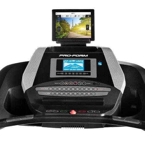 ProForm 505 CST Laufband Speedrunner Heimtrainer klappbar