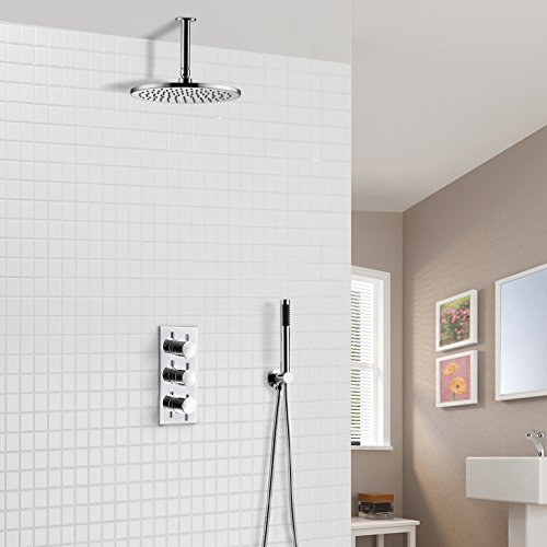 calla-round-concealed-thermostatic-shower-mixer-valve-ceiling-shower-head-pencil-handset