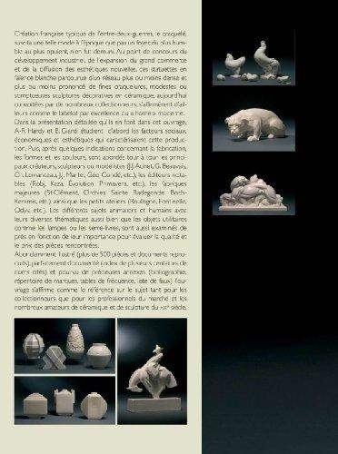 Les craquelés Art-Déco : Histoire et collections