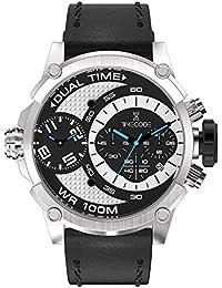 Timecode TC-1002-11_it Reloj de pulsera para hombre