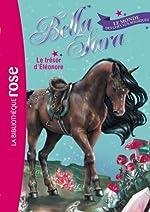 Bella Sara 02 - Le trésor d'Éléonore