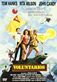 Voluntarios [DVD]