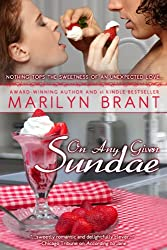 On Any Given Sundae (Sweet Book 1) (English Edition)