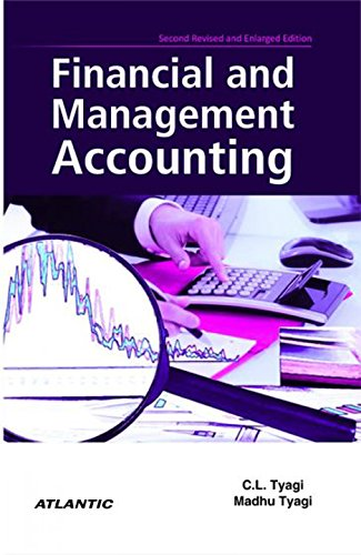 Ebook management accounting financial and