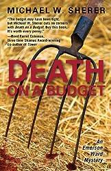 Death On A Budget (Emerson Ward Mystery Book 6) (English Edition)