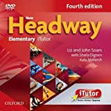 Book - New Headway Elementary. 4th edition. iTutor