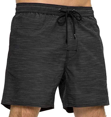0dc33e11e677 Reell Jeans Hombres Ropa interior / Moda de baño / Bermudas de playa Easy  Swim