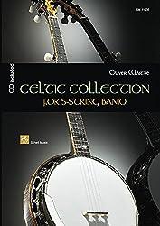 Celtic Collection for 5-String Banjo (incl CD)