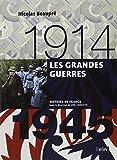 Les Grandes guerres 1914-1945