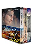 A'yen's Legacy Volumes 1-3: My Name Is A'yen, The King's Mistress, To Save A Life (English Edition)