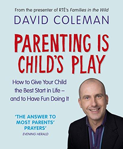 Parenting is Child