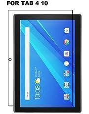 CellShell PES Tempered Glass Screen Protector for Lenovo Tab 4 10