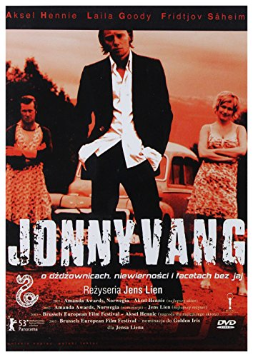 Jonny Vang [Region Free] (IMPORT) (Keine deutsche Version)