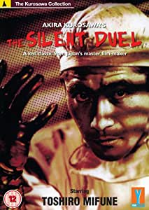 The Silent Duel [1949] [DVD]