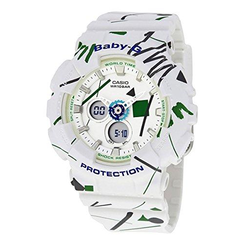 Casio Damas Watch Baby-G Reloj BA-120SC-7A