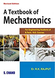 A Textbook of Mechatronics