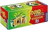 Kosmos 697365 - Cubi musicali, soggetto: La fattoria, Gioco per bambini