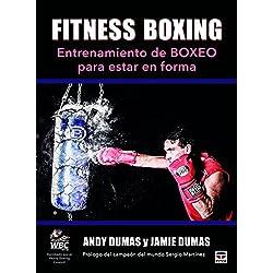 Fitness Boxing. Entrenamiento De Boxeo Para Estar En Forma