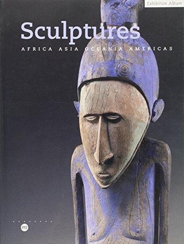 Sculptures : Africa, Asia, Oceany and Américas (en anglais)