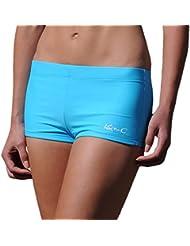 iQ UV 300 shorts deportivos, ropa de protección UV