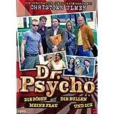 Dr. Psycho - Die Bösen, die Bullen, meine Frau und ich, 1. Staffel