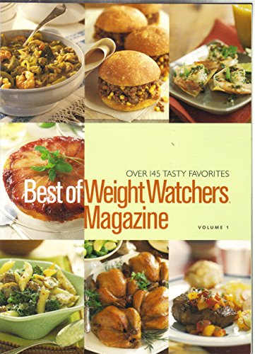 Best of Weight Watchers Magazine Volume 1 (Watchers Beste Magazin Das Weight)