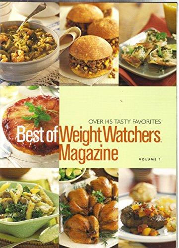 Best of Weight Watchers Magazine Volume 1 par Editor