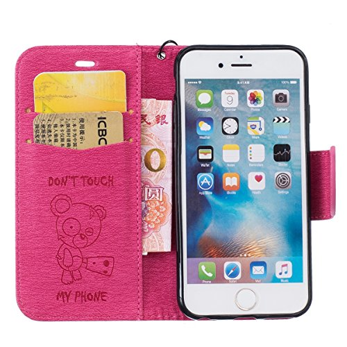 custodia flip base x iphone 6