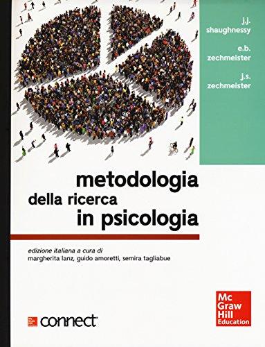 Metodologia della ricerca in psicologia
