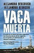 Libro Vaca Muerta Argentina y trabajo