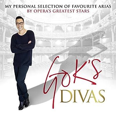 Gok Wan- Gok's Divas