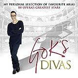 Music - Gok Wan- Gok's Divas