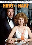 Hart to Hart: Season Three [DVD] [Region 1] [US Import] [NTSC]