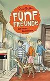 Fünf Freunde auf neuen Abenteuern (Einzelbände, Band 2) bei Amazon kaufen