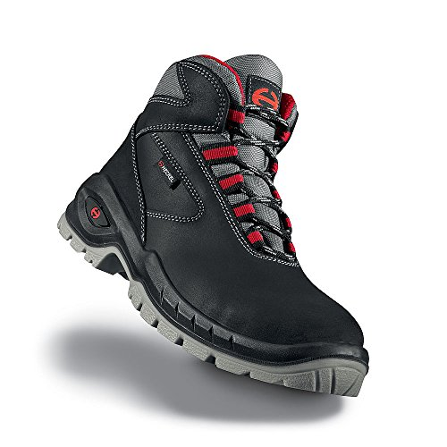 Chaussures de sécurité en cuir - Safety Shoes Today