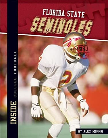 Florida State Seminoles (Inside College Football Set 2)