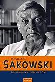 Übers Land mit Sakowski: Erinnerungen von Helga Korff-Edel