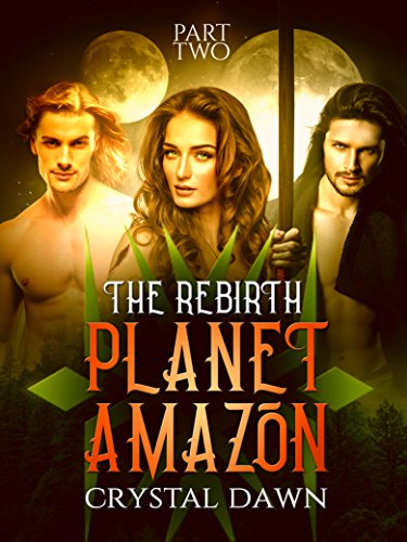 the-rebirth-part-2-planet-amazon-book-1-english-edition