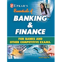 Banking & Finance:  Banks and Other Competitive Exams