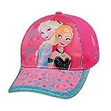 Cap Frozen Premium Kappe Gr.54 Disney Base-Cap 2200-271