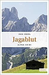 Jagablut (Alpen Krimi)